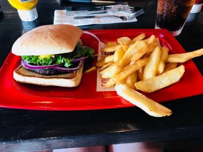 Red Robin Burger